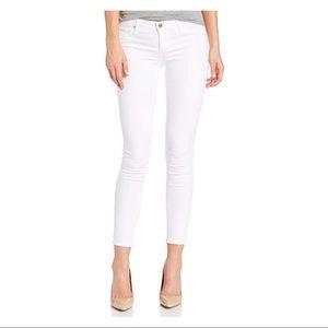 AG • Super Skinny Ankle Legging Jean Sz 30
